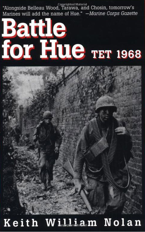 battle for hue The communist forces suffered heavy losses in this battle, losing 5,133 men at hue about 3,000 more were estimated to be killed outside of the city (according to macv) 80% of the city was destroyed by american firepower.